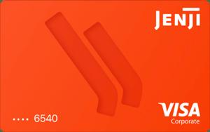 Jenji Pay-Card