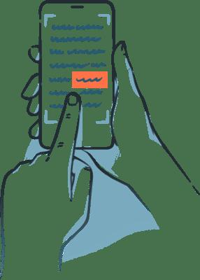 Hands-&-Phone