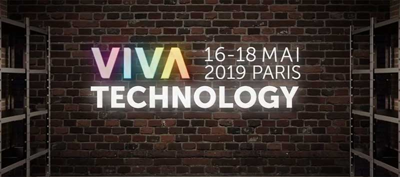 video vivatech 2019