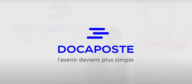 video jenji x docaposte