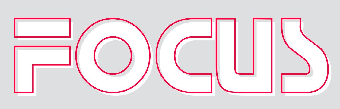 Focus - FCCS