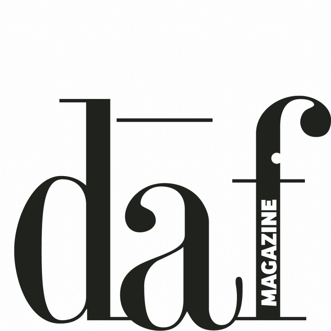Logo DAF Mag
