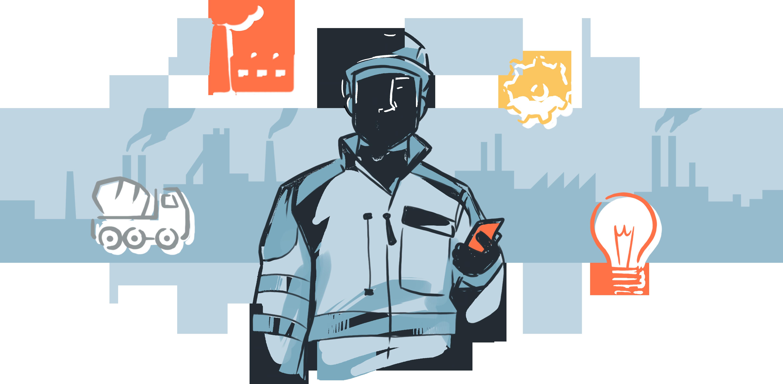 Industries-Utilities