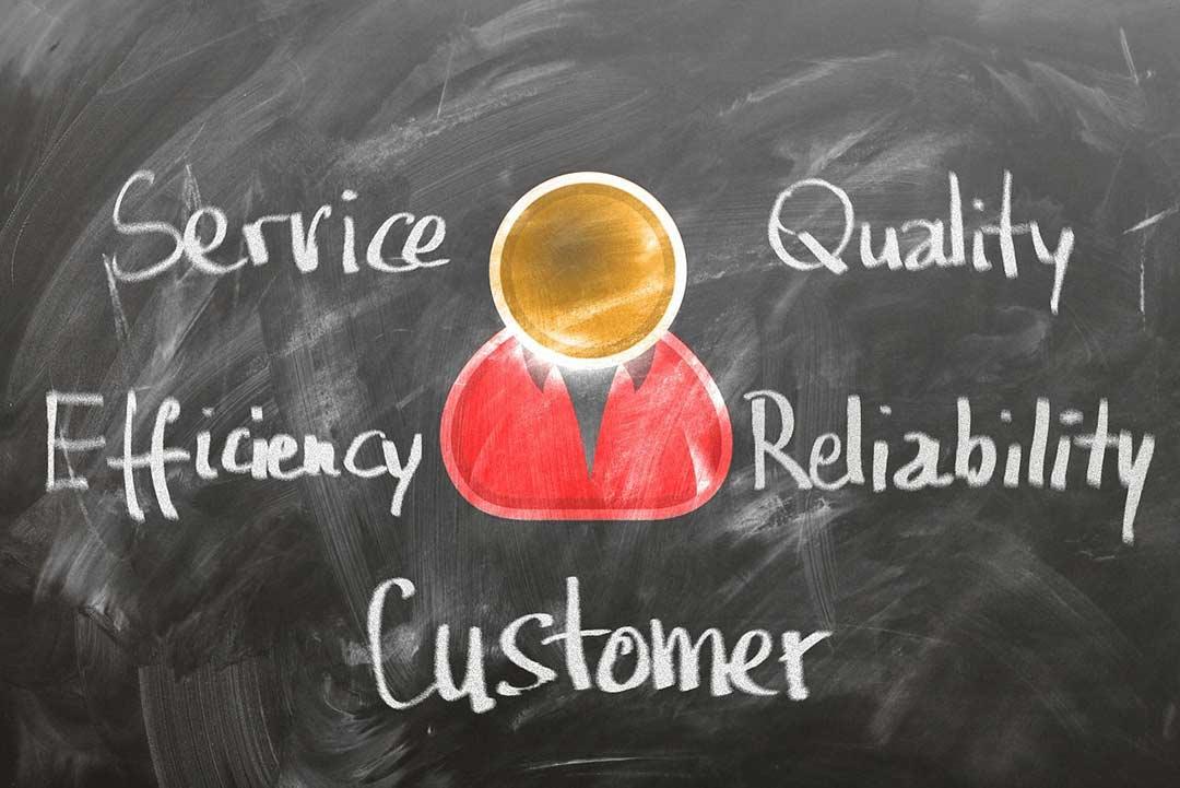 Le Support Client : un service découverte dans une entreprise ?