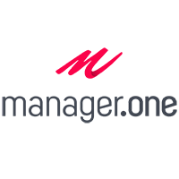 logo manager.one