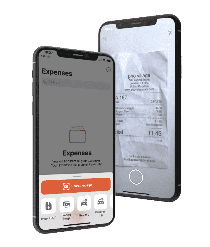 mobile and paperless tall